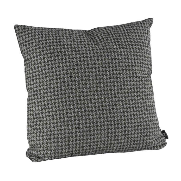 Artwood Punk kuddfodral grå 50x50 cm