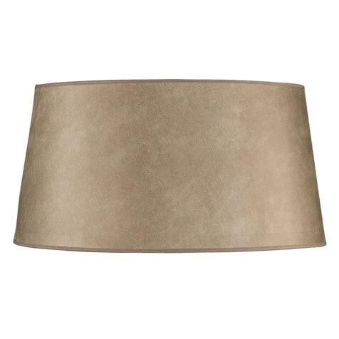Artwood Shade Classic lampskärm buffalo liver