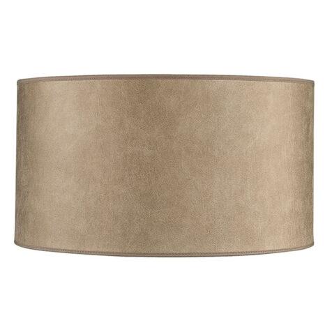 Artwood Cylinder lampskärm buffalo liver