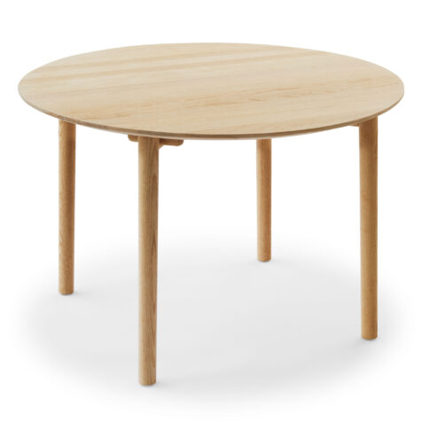 Hven matbord från Skagerak.